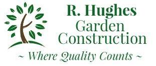 Robert Hughes Garden Landscaping and Construction and Mini Digger and Driver Hire